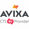 AVIXA CTS RU Provider