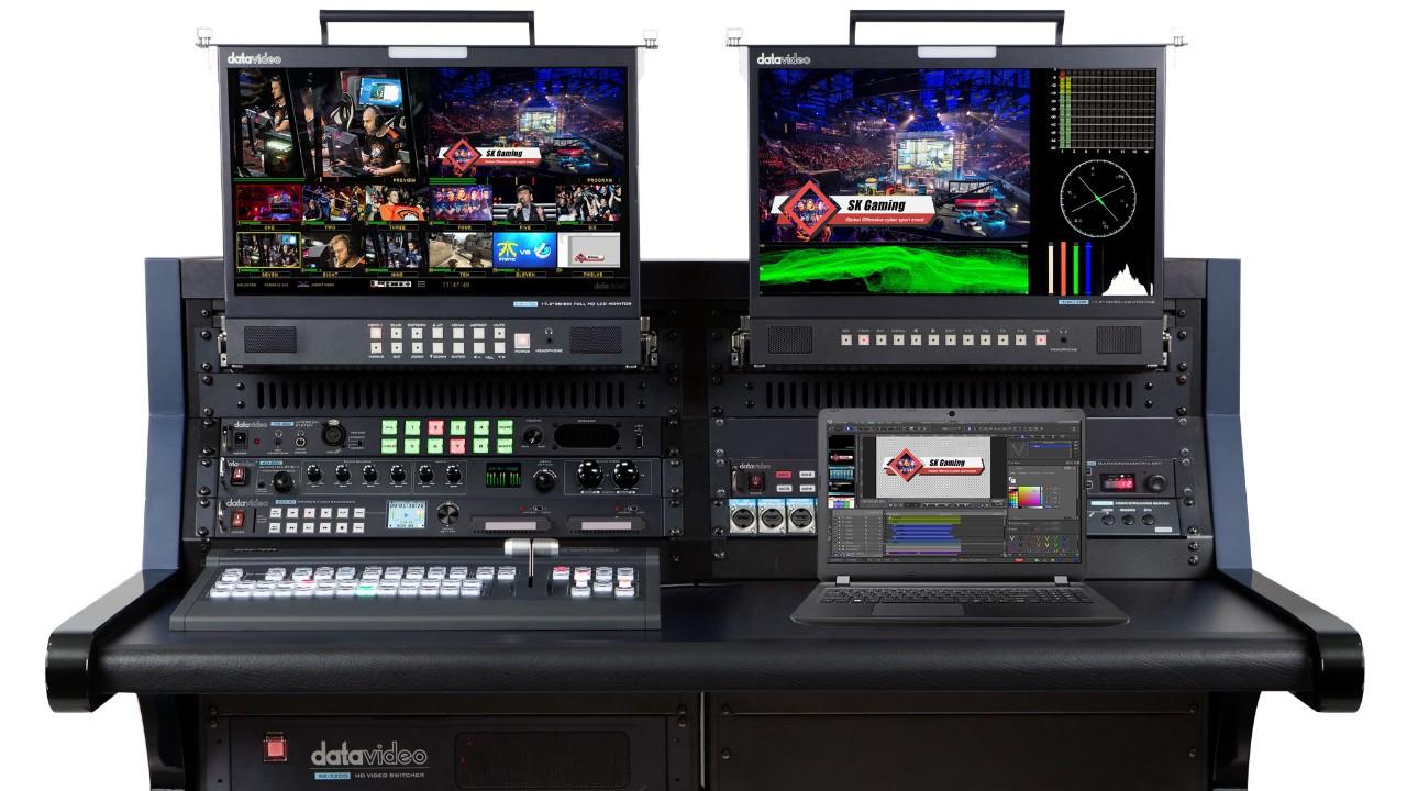 Basic Knowledge of OBV-3200 Mobile Video Studio