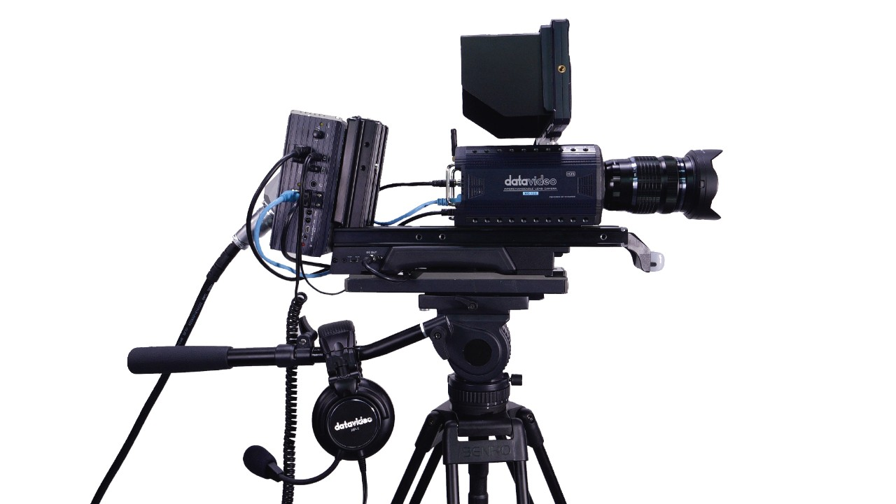 Studio/EFP camera kit